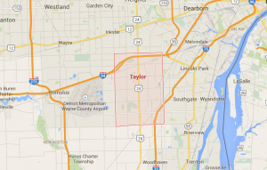 Dumpster rental taylor michigan